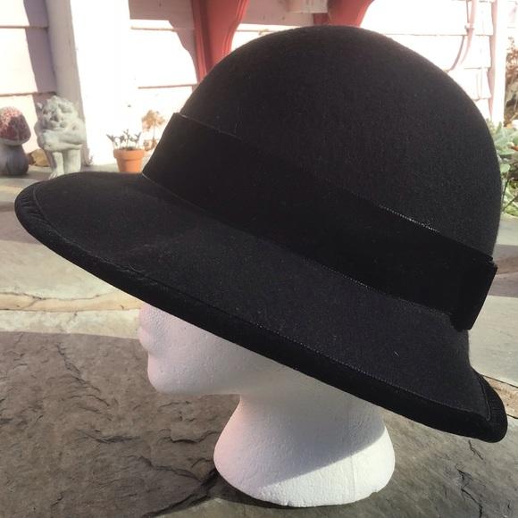 e74aeb5cc26 Talbots 🌳 Black Wool